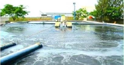 Hasil gambar untuk gambar cara mengolah air limbah industri