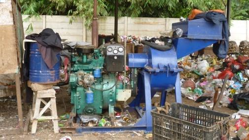 Penanganan Masalah Sampah