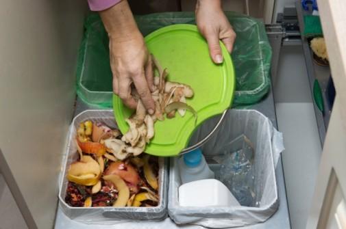 Pemanfaatan Sampah Dapur