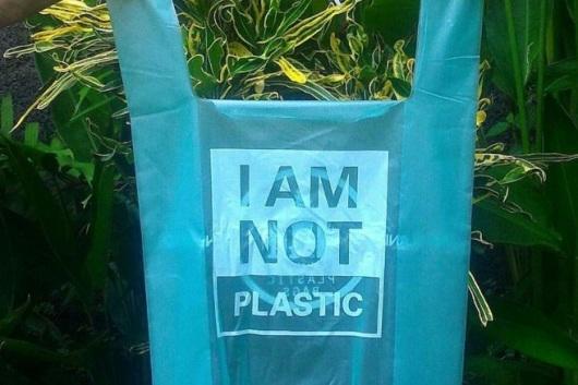 Inovasi Bioplastik